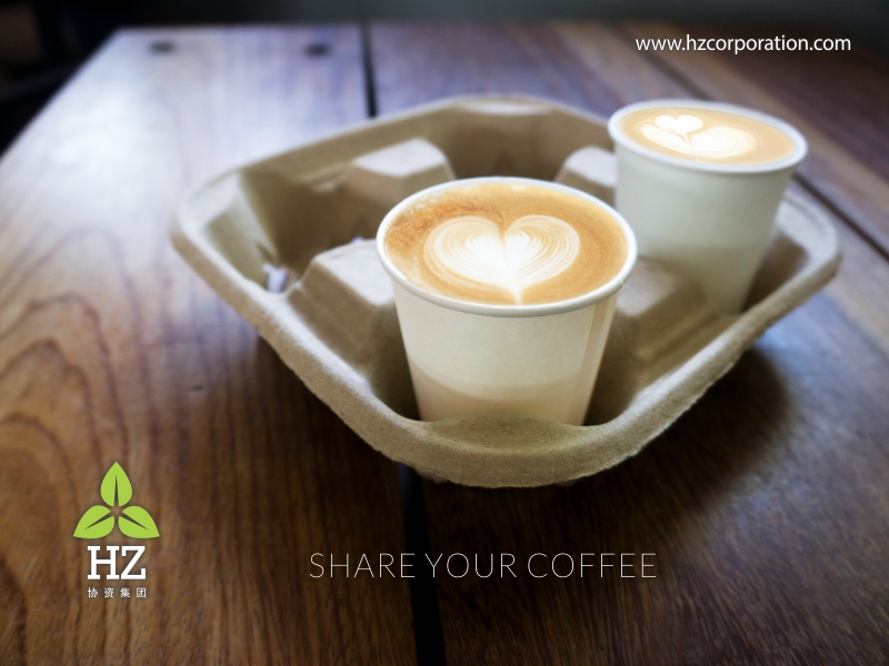 Share Your Coffee